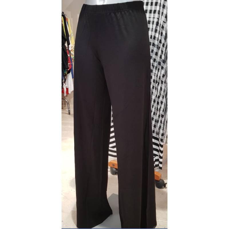 2764a1d7eb90 Taglia Forti   Mat Fashion   Pantalone Jersey   Colore Nero   Taglia M