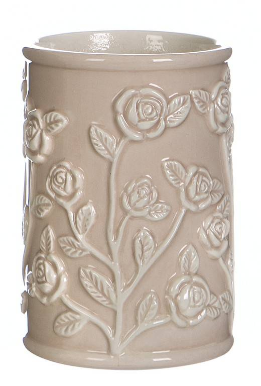 Accessori Bagno Blanc Mariclo.Blanc Mariclo Accessori Bagno Shabby Dispenser Sapone Liquido Serie Shabby Rose