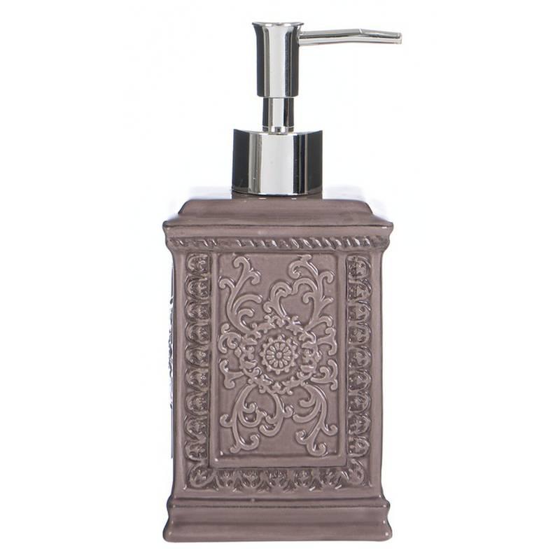 Accessori Bagno Blanc Mariclo.Blanc Mariclo Dispenser Sapone Liquido Serie Vintage Elegance