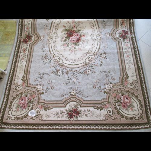Blanc Mariclò Tappeto Elegant Grigio 140x195 cm
