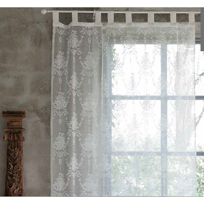 Blanc Mariclò Tendone serie Annabel