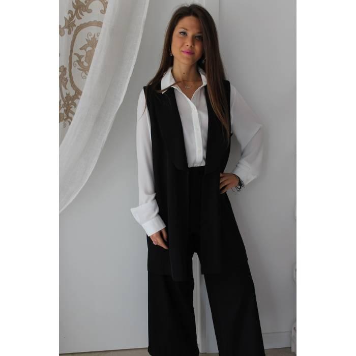 lizalù-camicia-taglie-comode-bianca c11ef13ae8d