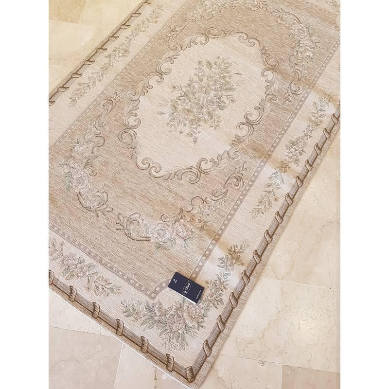 Composizione Del Colore Tortora tappeti shabby chic | tappeto shabby | vintage rose collection | colore  tortora | 140x200 cm